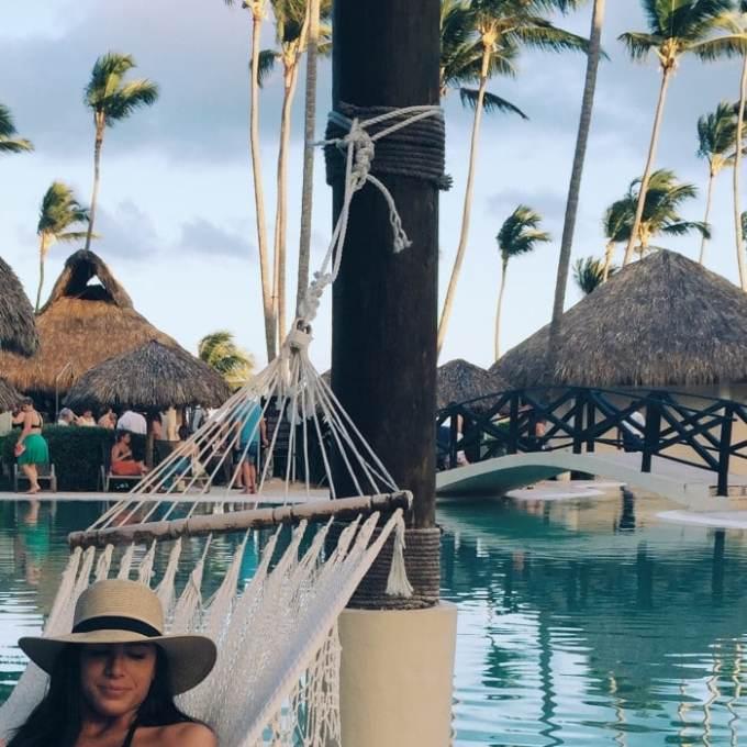doterra dominican republic incentive trip 2016