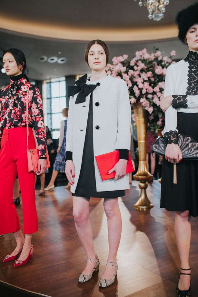 kate spade fall 2016 preview