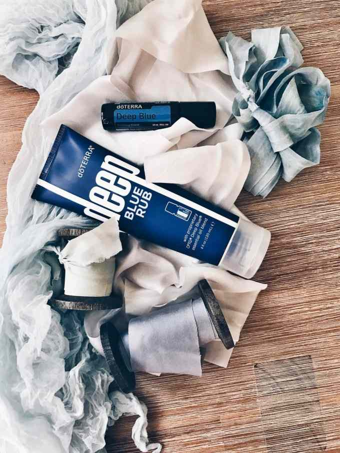 doterra deep blue products FREE worth almost $100!