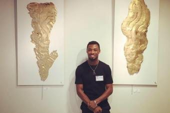 Quotable: artist Austen Brantley