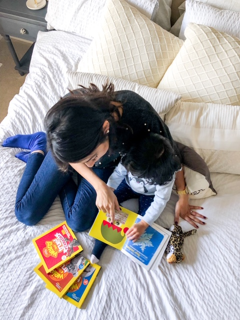 """Creativity in Learning: National Geographic Kids - """"Weird But True!"""" Book Review"""