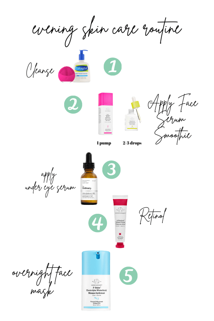 Drunk Elephant SkinCare Review  - Mint Candy Designs