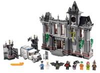 News - Lego Batman Arkham Asylum Breakout Set Announced ...