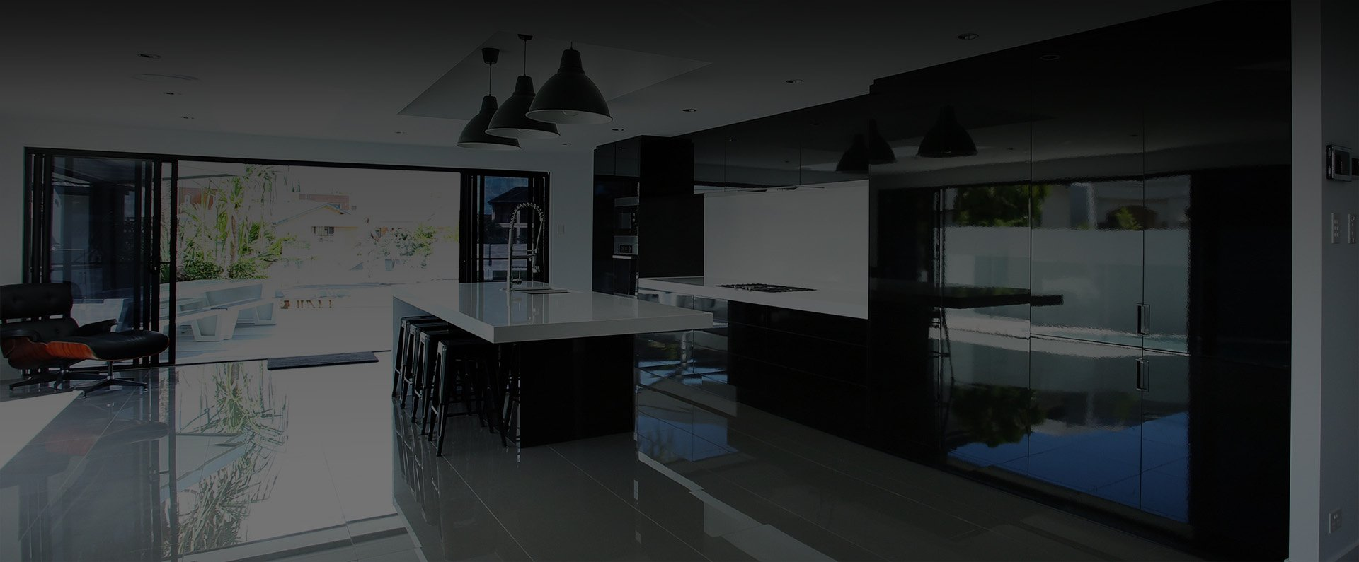 Designer kitchen 1