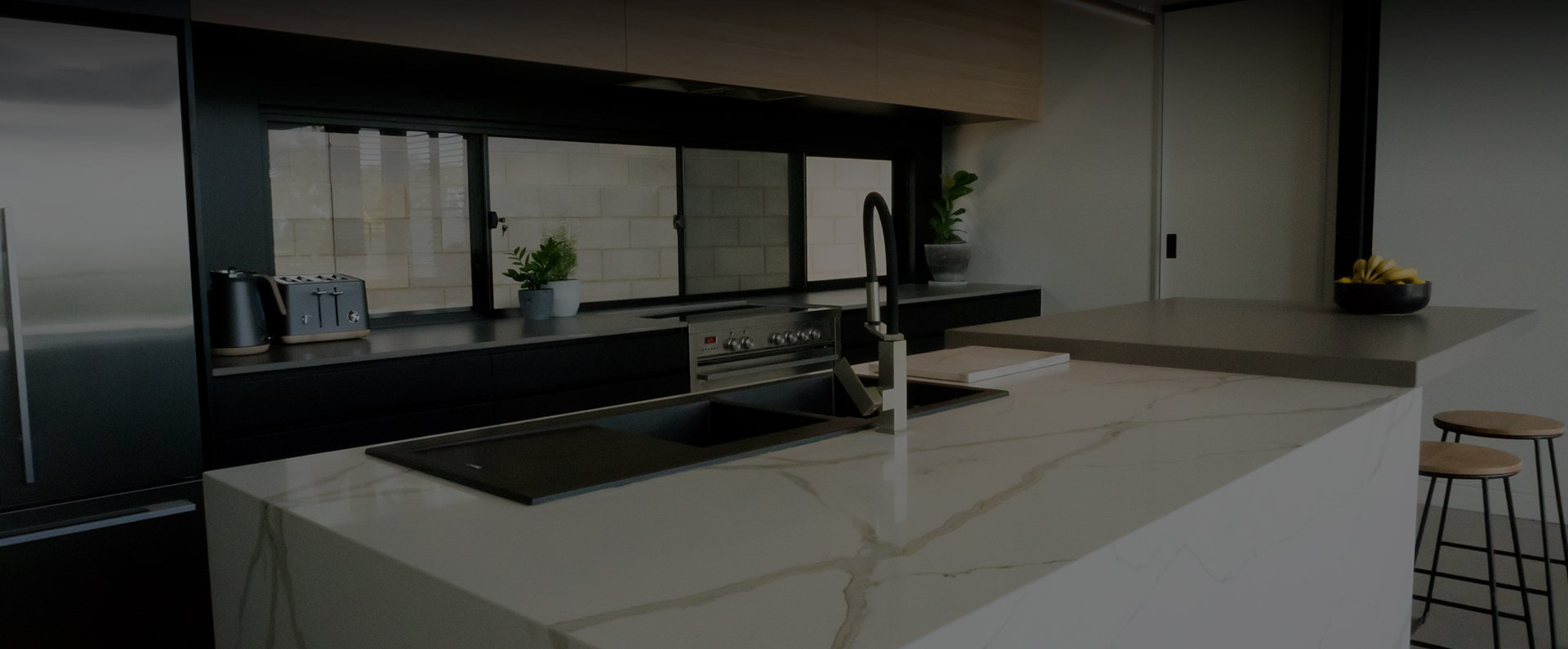 Designer Kitchen 3
