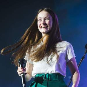 Mint Music: Sigrid