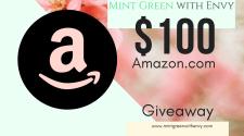 Copy of $100 Amazon.com Giveaway (1)