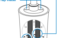 FilterSnap Water Filter