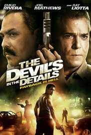 The Devil's in the Details (2013)