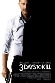 Watch 3 Days to Kill (2014) Full Movie Online Free