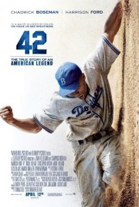 Watch 42 (2013) Full Movie Online Free