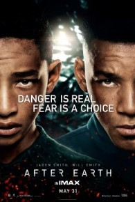 Watch After Earth (2013) Full Movie Online Free