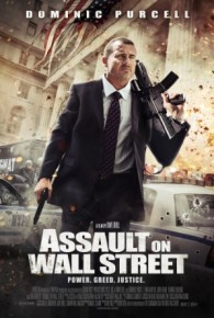 Watch Assault on Wall Street (2013) Full Movie Online Free