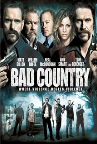 Watch Bad Country (2014) Full Movie Online Free