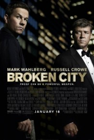 Watch Broken City (2013) Full Movie Online Free