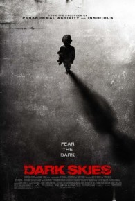 Watch Dark Skies (2013) Full Movie Online Free