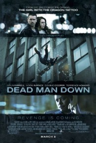 Watch Dead Man Down (2013) Full Movie Online Free