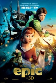 Watch Epic (2013) Full Movie Online Free