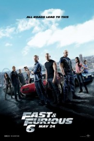 Watch Fast & Furious 6 (2013) Full Movie Online Free