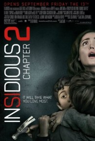 Watch Insidious Chapter 2 (2013) Full Movie Online Free