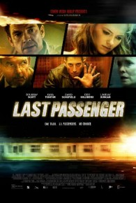 Watch Last Passenger (2013) Full Movie Online Free