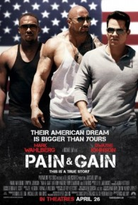 Watch Pain & Gain (2013) Full Movie Online Free