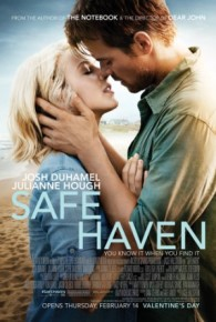 Watch Safe Haven (2013) Full Movie Online Free