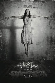Watch The Last Exorcism Part II (2013) Full Movie Online Free