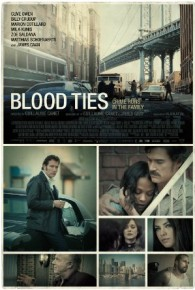 Watch Blood Ties (2013) Full Movie Online Free