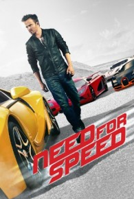 Watch Need for Speed (2014) Full Movie Online Free