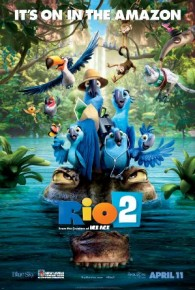 Watch Rio 2 (2014) Full Movie Online Free