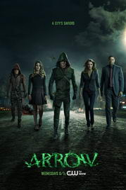 Arrow: Season 3 (2014)