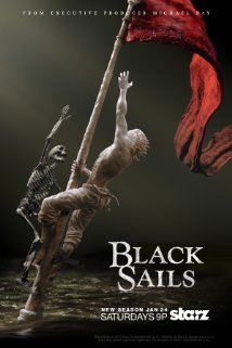 Black Sails Season 01
