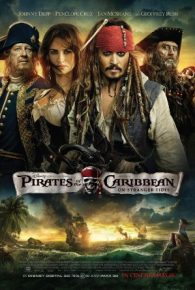 Pirates of the Caribbean: On Stranger Tides (2011) Full Movie Online Free