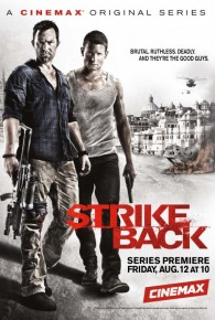Watch Strike Back Season 1 Full Movie Streaming Online Free