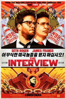 The Interview (2014)