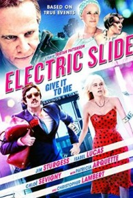 Watch Electric Slide (2014) Full Movie Streaming Online Free