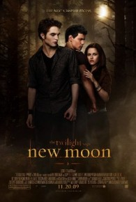 Watch The Twilight Saga: New Moon (2009) Full Movie Streaming Online Free