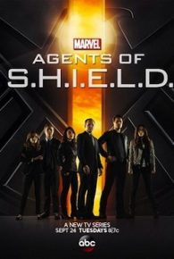 Agents of SHIELD Season 01