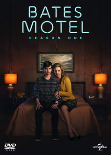 Bates Motel (2013) Season 01