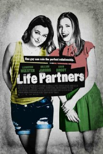 Life Partners (2014)