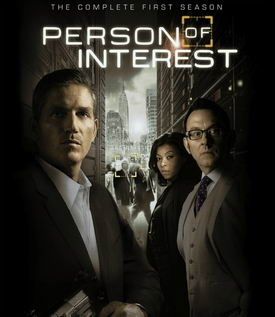 Person of Interest (2011) Season 01