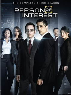 Person of Interest (2013) Season 03