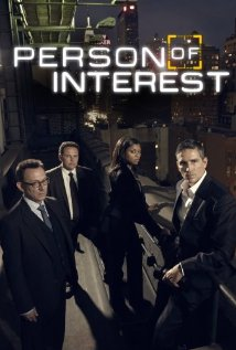 Person of Interest (2014) Season 04