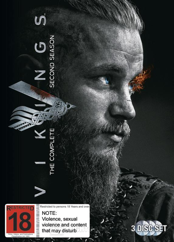 Vikings (2014) Season 02
