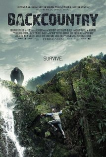 Backcountry (2014)