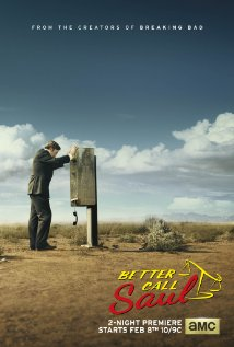 Better Call Saul (2015) Season 01