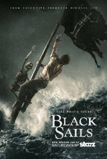 Black Sails (2014) Season 02