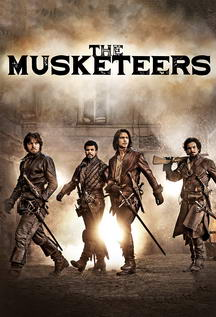 The Musketeers (2014) Season 01
