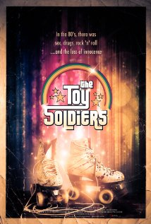 The Toy Soldiers (2014)